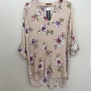 EUC Staccato Blouse